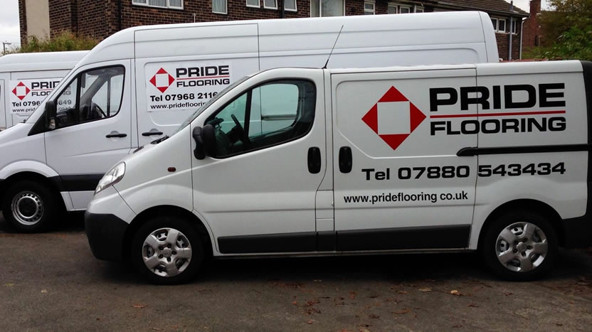 carpets and flooring fitters derby