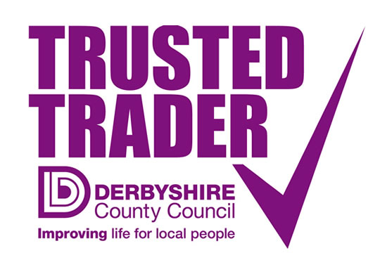 pride flooring are members of the derbyshire county council trusted trader scheme